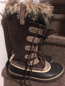 Bottes JOAN OF ARTIC de Sorel