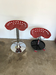 Bar and shop stools for sale