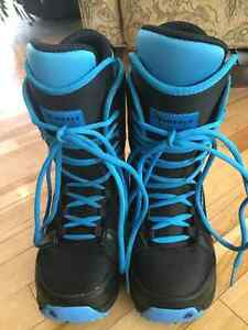 FIREFLY size 7 men's boots