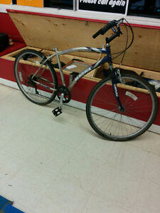 Road bike available at yard sale sept 10