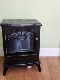 stove night light