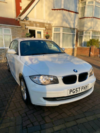 Bmw 1 series 116i 1.6 3dr Hatchback Automatic Heated Seats