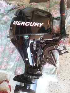 moteur 9.9 mercury 4temps