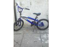 BMX 360 BARRACUDA bike
