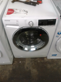 HOOVER 8KG DYNAMIC NEXT MODEL WASHING MACHINE