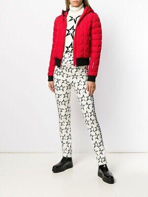 NWT Perfect Moment Cordon Down Jacket Size XL $450.00