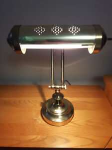 Piano Desk Lamp Reading Light.