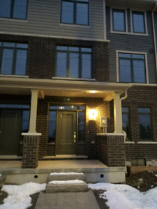 4 bedroom house for rent Stoneycreek Dec 1st