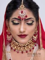 CERTIFIED MAKEUP and HAIR ARTIST; BRIDAL/PARTY/ PROM /TV