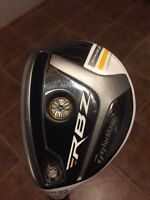 LH taylormade rbz stage2 HB