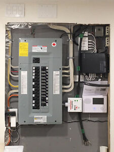 MASTER ELECTRICIAN 26yrs 100amp PANEL CHANGES & More! BBB Member