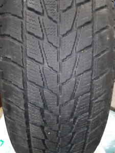 Toyo Observe Open Country G-02 Plus Tires x 4