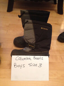 WINTER COATS/ BOOTS/ PANTS /SKATES AND MUCH MORE London Ontario image 8