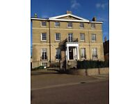Beautiful 2 double bedroom apartment to rent in Chatteris - Cambridgeshire