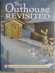 THE OUTHOUSES REVISITED by Sherman Hines 1996