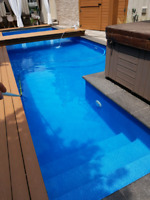 Swimming Pool Closings Mississauga/Oakville