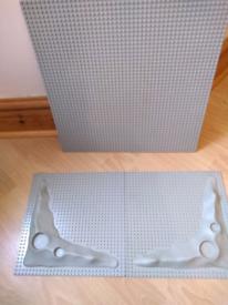 Lego base boards