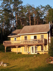 Cottage for Rent on Loon Lake