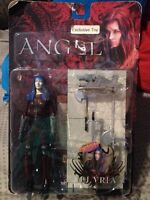 Illyria figure from Angel tv show