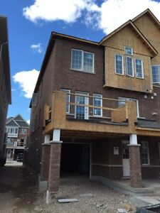 Beautiful three bedroom townhome for rent