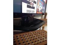 """42"""" LG LED full HD TV - hardly used"""