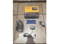 Parrot ck3100 Bluetooth handsfree, updated software