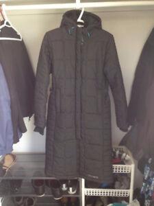 Manteau d'hiver long Merrell SMALL