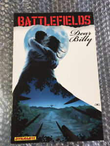 Battlefields - Dear Billy