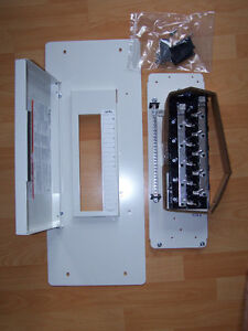 SCHNEIDER ELECTRIC FUSIBLE LOADCENTRE INSERT HFLCI20AD