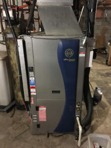 Water Furnace Geo Therm