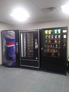 Vending Route: Great Profits Kitchener / Waterloo Kitchener Area image 1