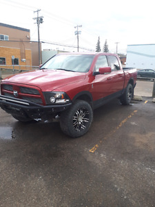2009 dodge **reduced for quick sale