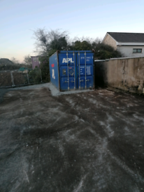 Storage available - Newry