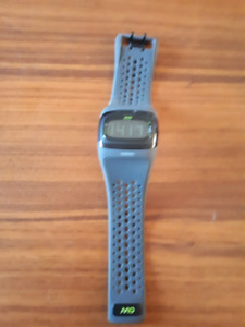 Mio alpha 2 heart rate monitor and watch.