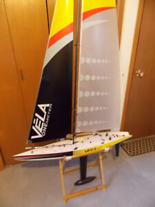 Rc Sailboat | Kijiji in Ontario  - Buy, Sell & Save with