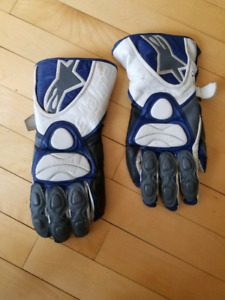 Motorcycle gloves mens