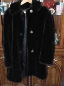 Manteau faux fourrure Gatineau Ottawa / Gatineau Area image 2