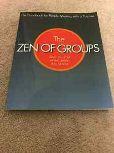 Zen of Groups textbook