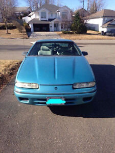 *updated* 1993 dodge Daytona Prince George British Columbia image 4