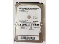 "Samsung Momentus ST1000LM024 1TB (1000GB) 2.5"" Internal Hard Drive suit any modern laptop"