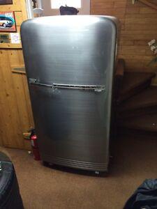 Réfrigérateur 1954