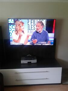"Télé 55"" DEL Samsung UNJ6300 (Smart TV), 1080P"
