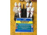 Freshwater tropical fish accessories