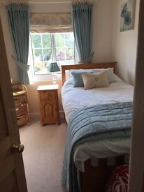 Single Room to rent in Marden, would suit a professional person as Mon to Fri Let.