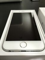iPhone 6 - new condition, 64GB w/AppleCare+