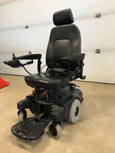 Powered Wheel Chair For Sale