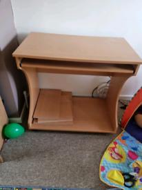 Desk from Argos