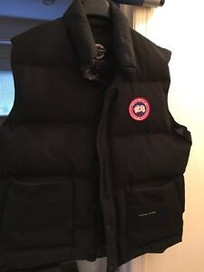 Canada Goose mens outlet store - Men Canada Goose Vest | Buy & Sell Items, Tickets or Tech in ...