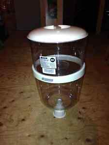 For sale: Filtration Water Bottle for a Water Cooler