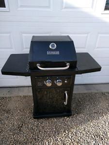 Master Forge 2 burner propane grill